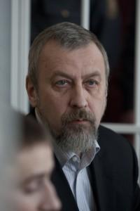 Андрэй Саннікаў