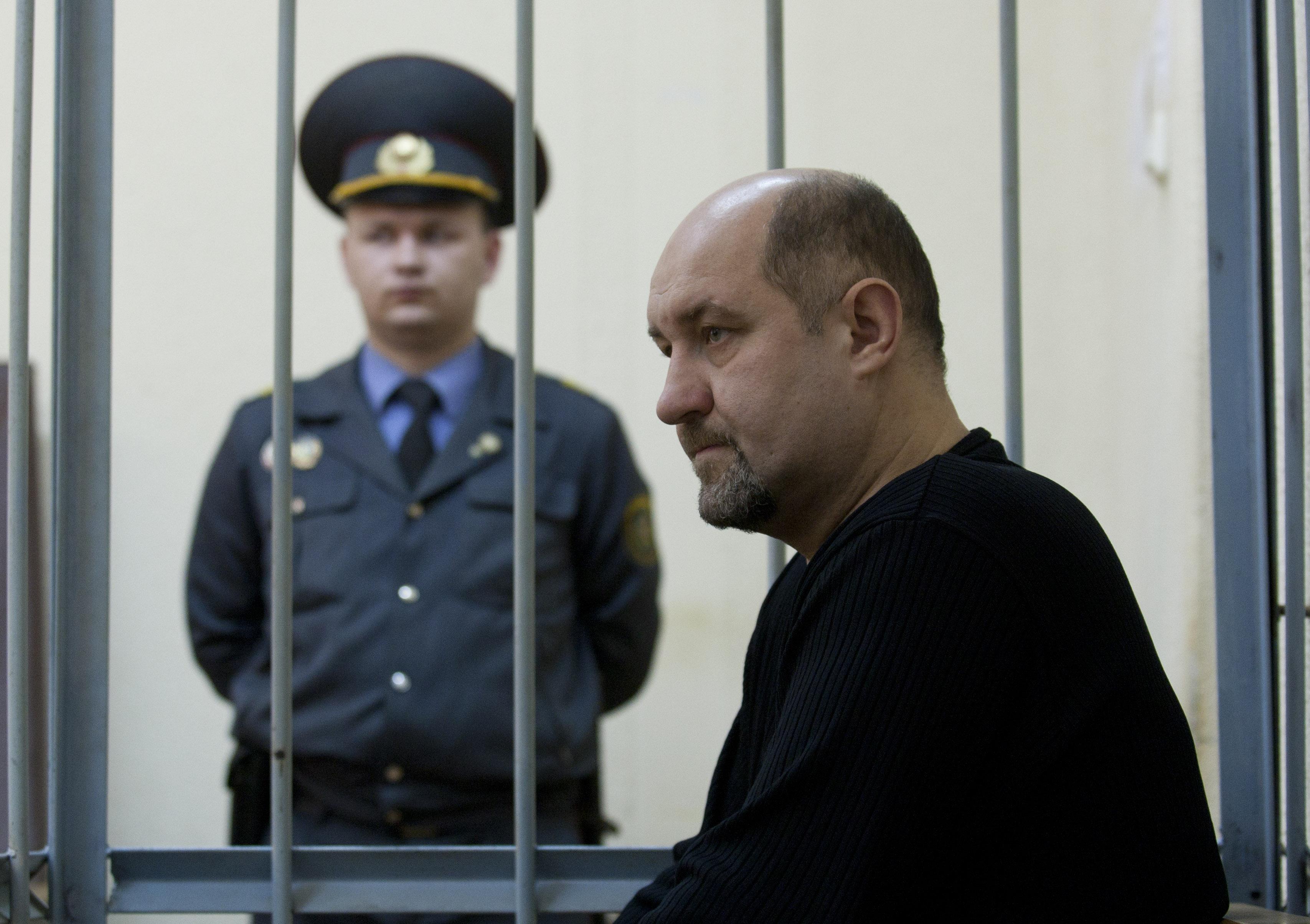 Бондаренко: У Санникова был выбор — идти снова в тюрьму или просто ничего не делать