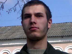 Яўген Васьковіч сваё 22-годзе сустрэне ў крытай турме