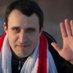 Pavel Sieviaryniets