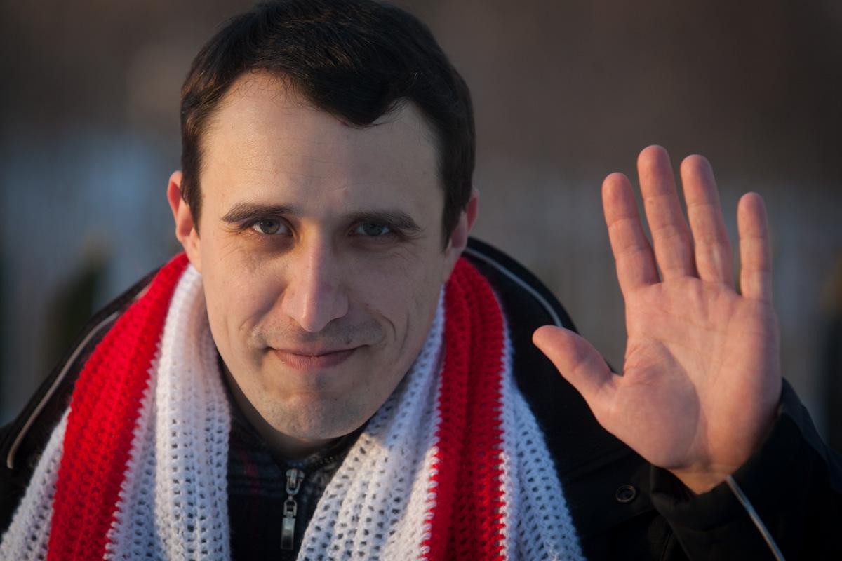 Северинец дал интервью по «Западу-2017» пропагандистскому телеканалу Украины