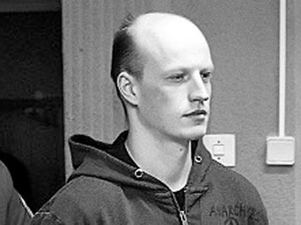 Бацькі палітвязня-анархіста Аліневіча сустрэліся з сынам