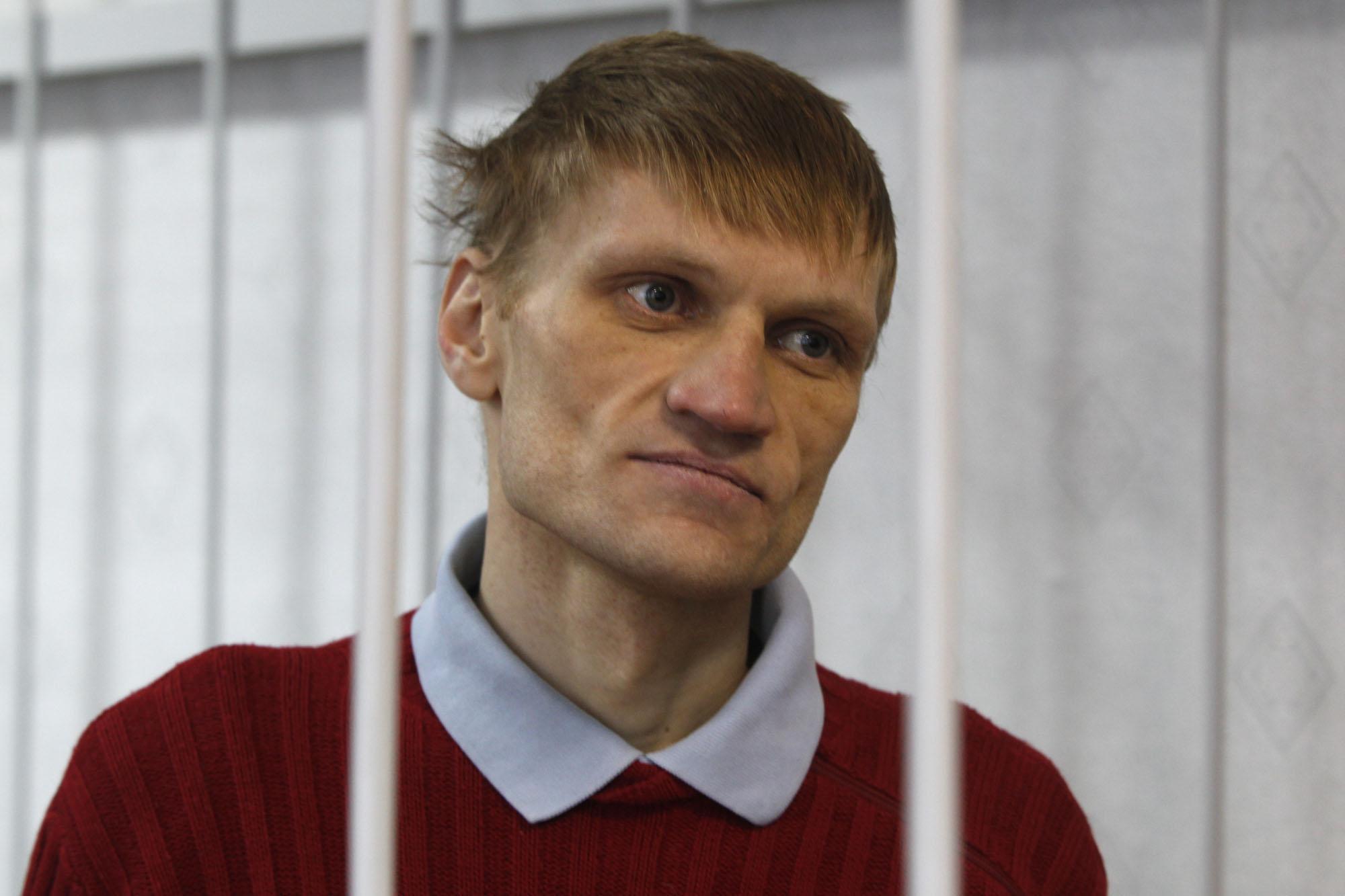 Где сейчас Сергей Коваленко?