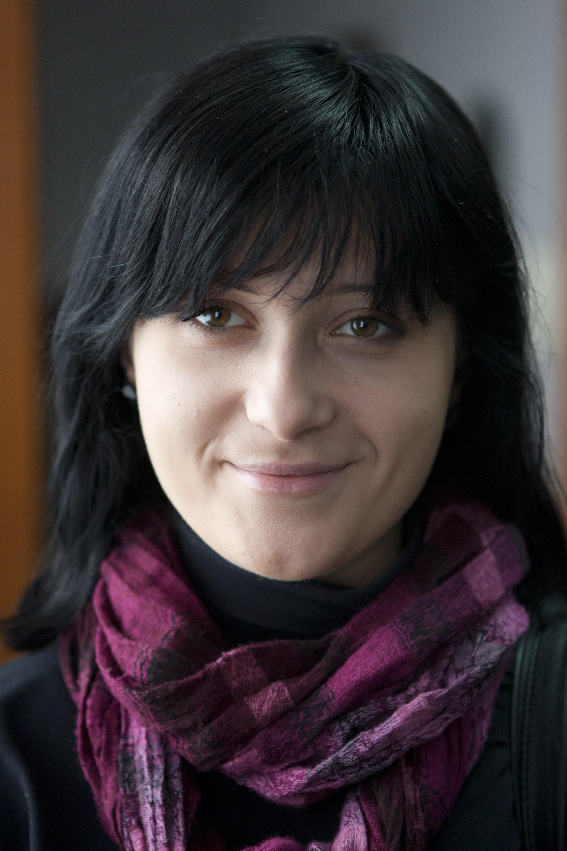 Nasta Daszkiewicz