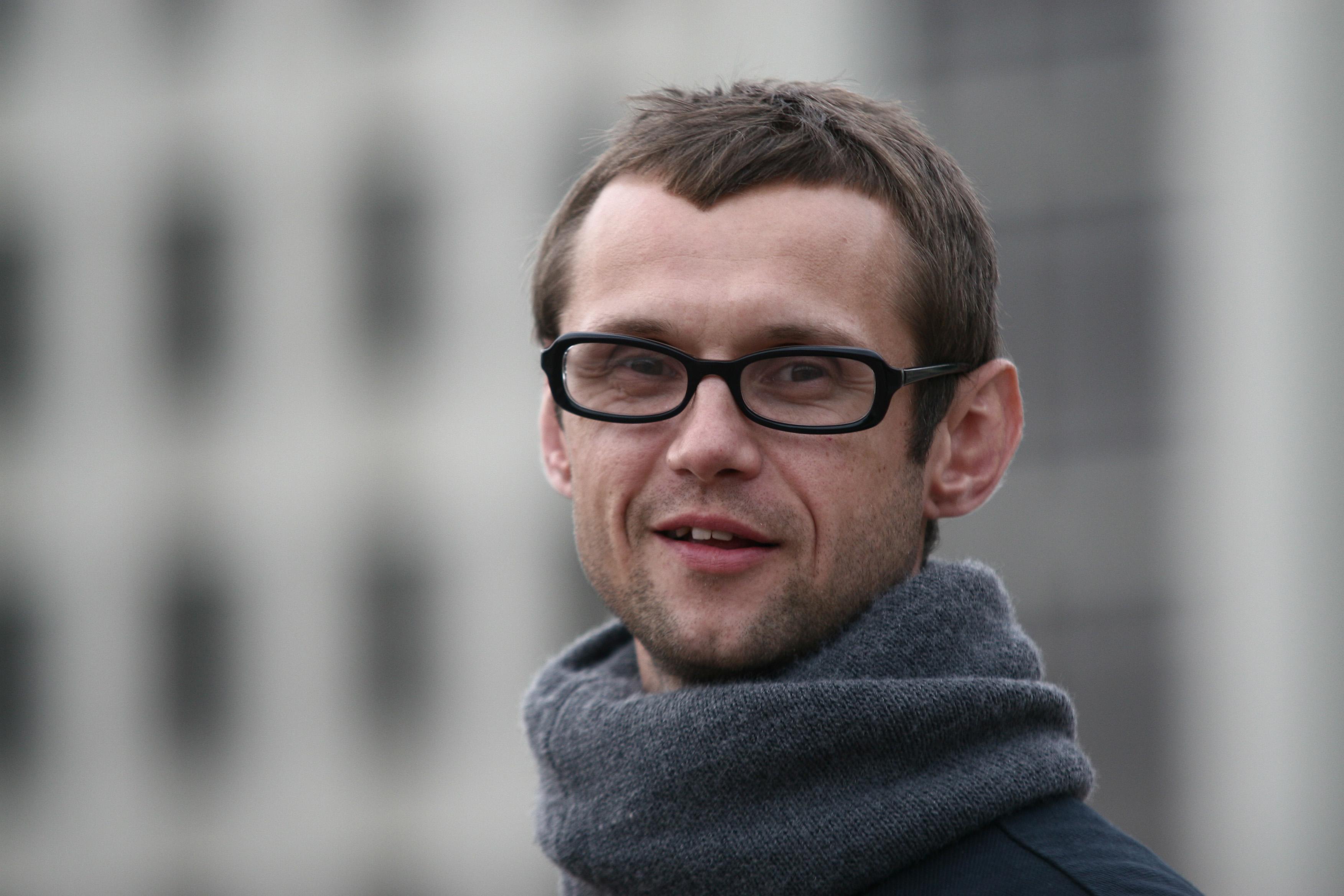 Удзельнік Плошчы-2010 Андрэй Пазняк вызвалены ад адбыцця пакарання