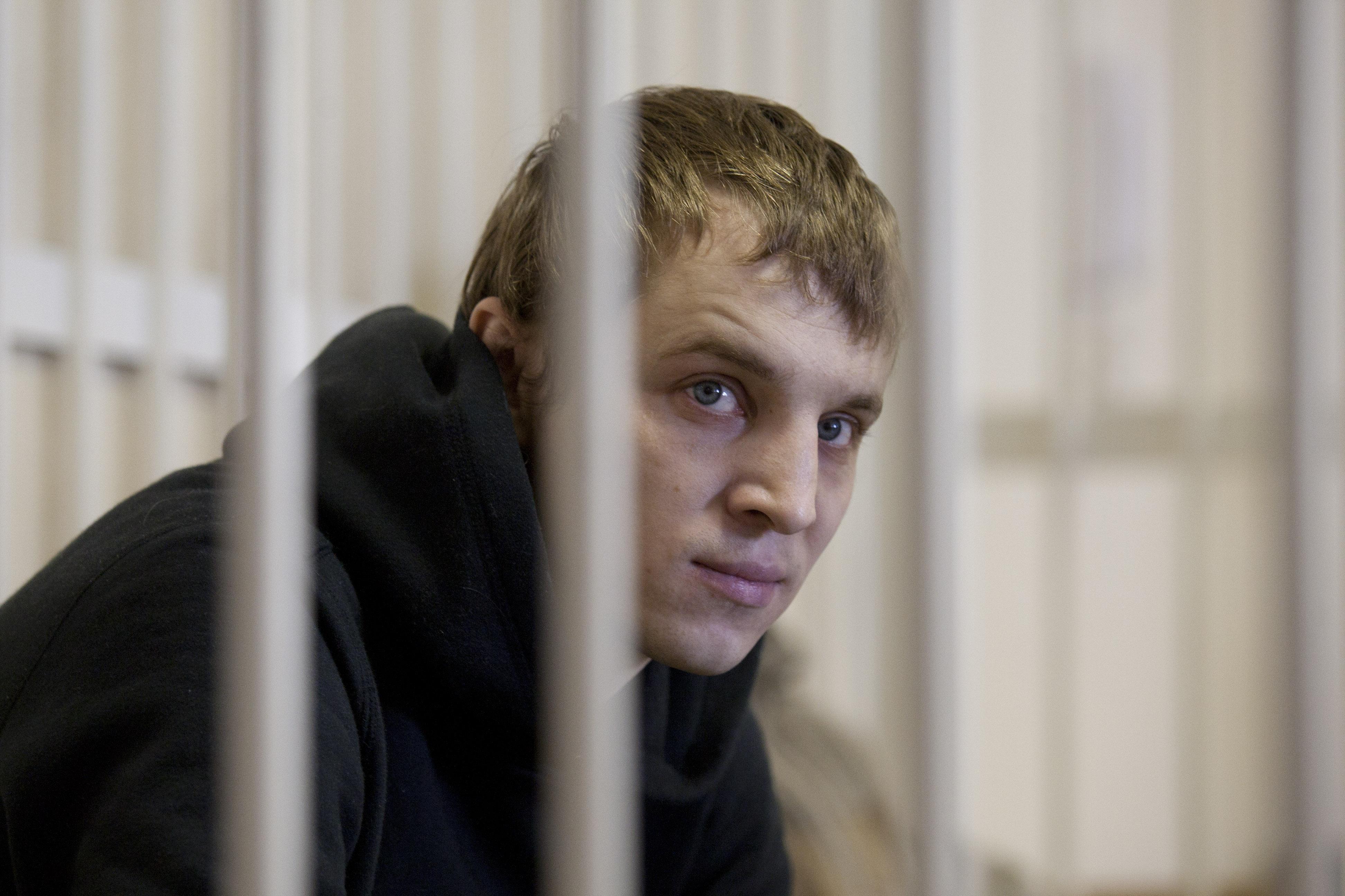 После освобождения Дашкевича на полгода оставят под превентивным надзором
