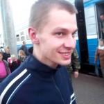 Павал Сырамолатаў