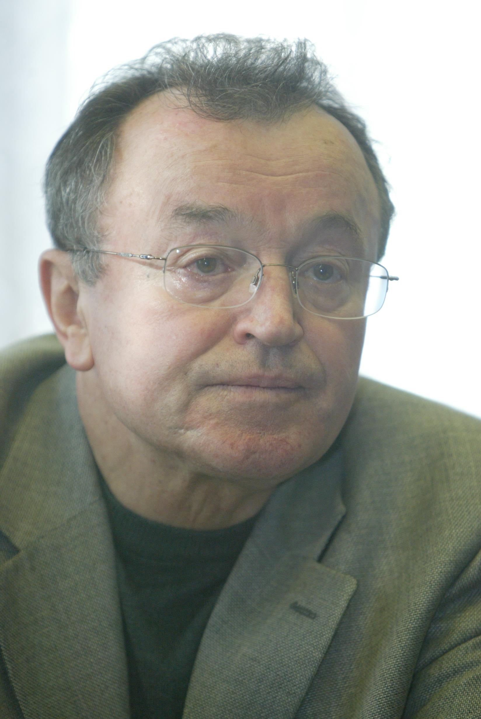 Міхаіл Марыніч