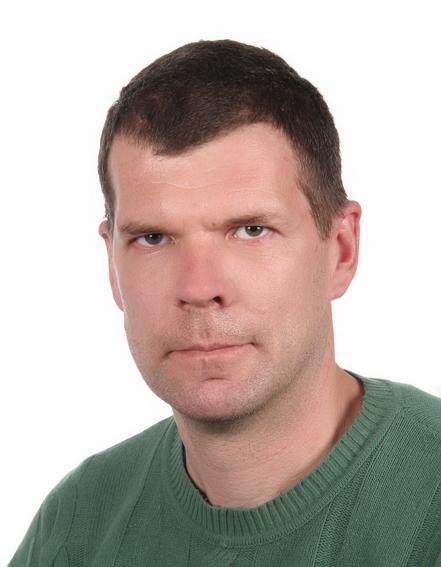 Кастусь Лукашоў