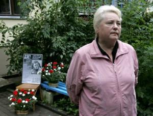 Вольга Завадская: Я дачакаюся праўды аб сыне