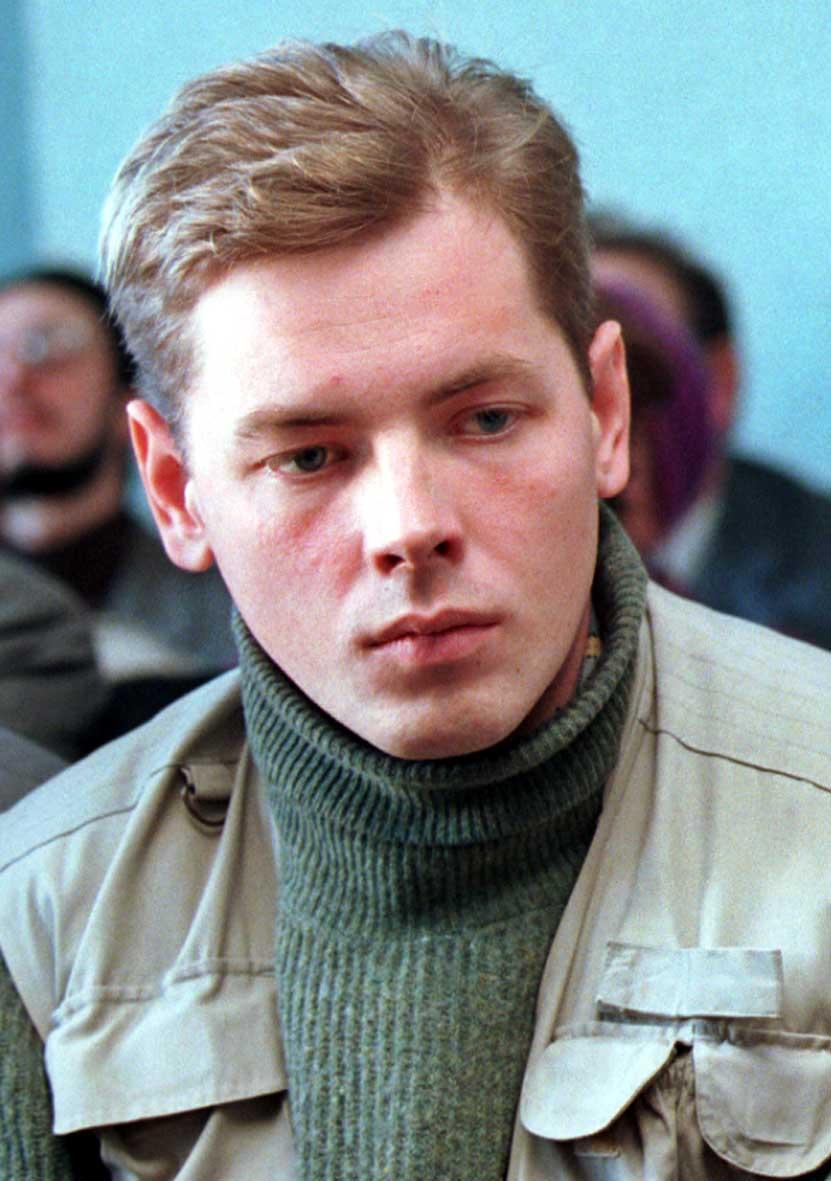 Зьміцер Завадскі