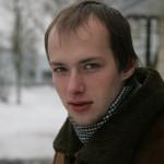Павал Красоўскі