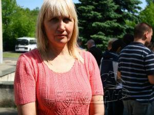 Tatiana Frankiewicz: administracja kolonii odmawia przekazywania lekarstw mojemu synowi