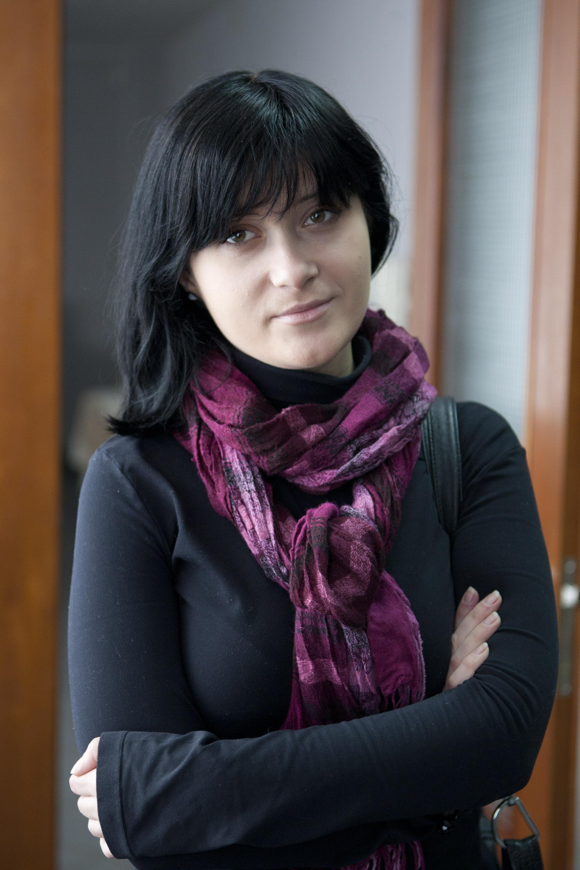 Анастасия Дашкевич: Дмитрия из тюрьмы встретит гусь с яблоками
