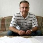 Yury Bandazhevsky