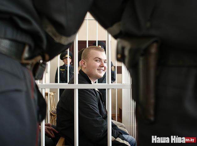 """Павел Виноградов: """"Отсидка"""" пошла только в плюс"""