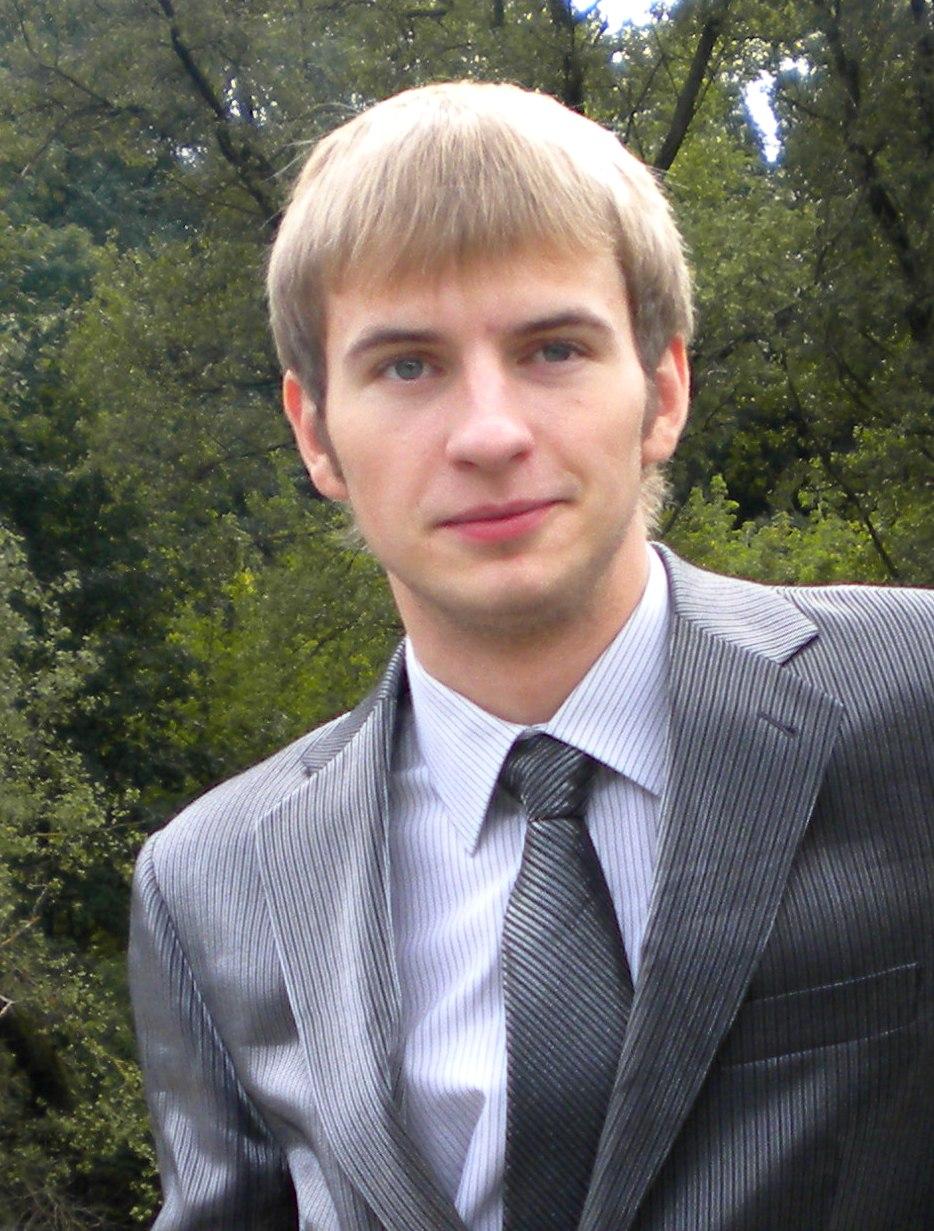 Андрэй Гайдукоў сустрэўся з маці