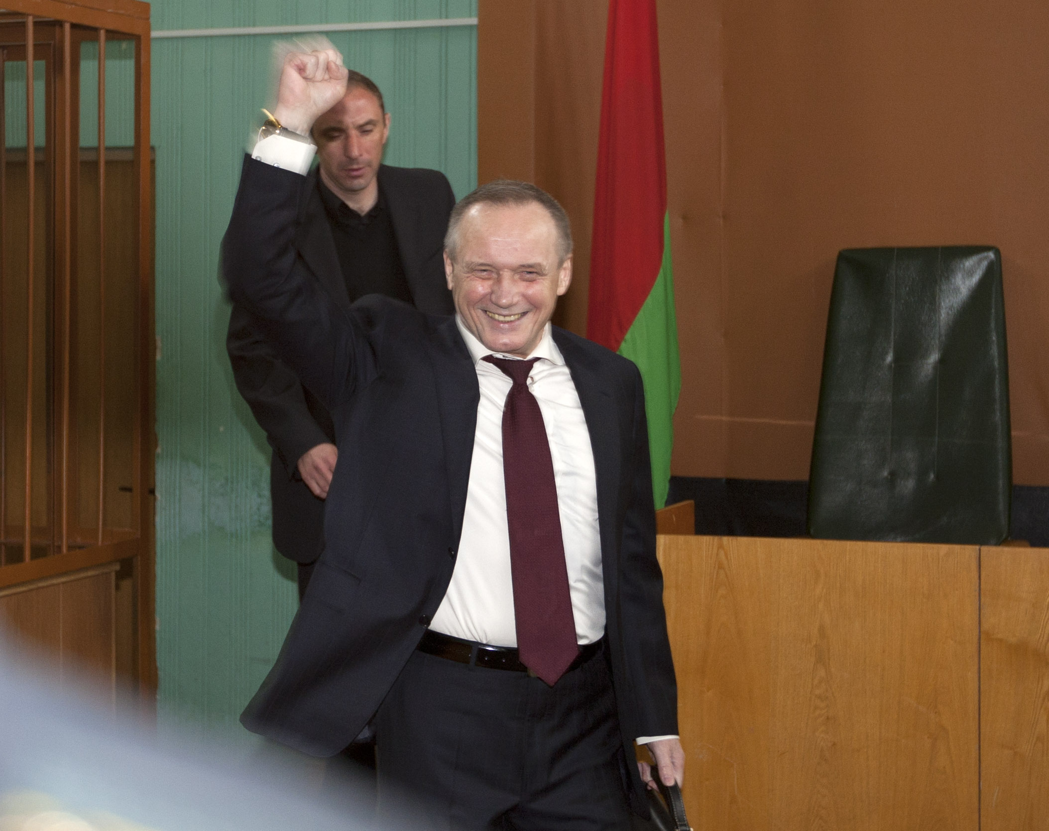 Суд по делу Некляева состоится 25 июля