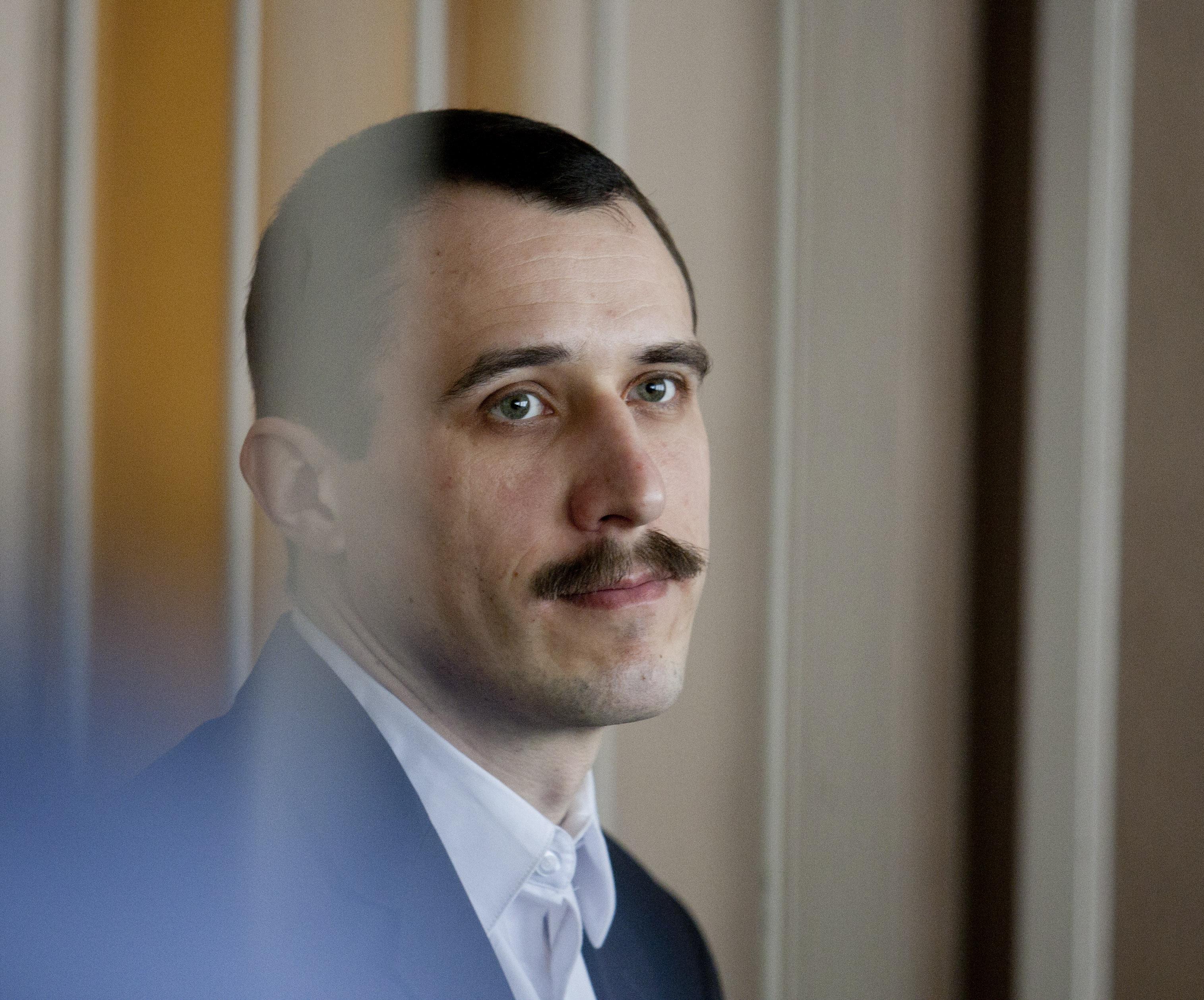 """Paweł Sewiaryniec o """"chemii"""" polityce i sprawach osobistych"""