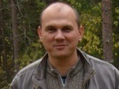Wadim Kabanczuk: Najważniejsza jest informacja o tym, co dzieje się w więzieniach