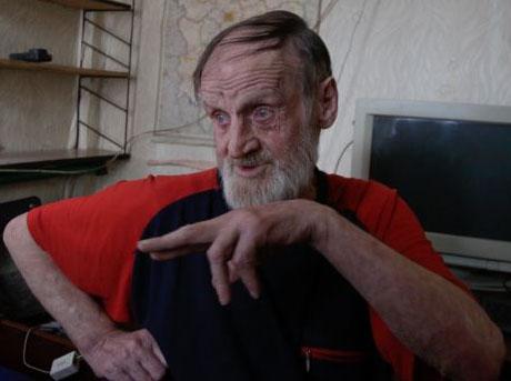 Памёр бацька Аляксандра Малчанава (відэа)