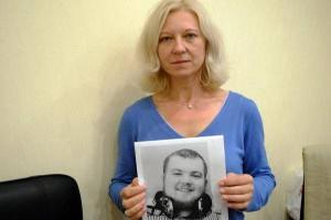 Праваабаронцы ініцыявалі кампанію ў падтрымку Паўла Вінаградава