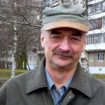 Михаил Жемчужный
